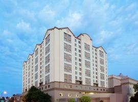 Sonesta ES Suites San Antonio Downtown Alamo Plaza, hotel in San Antonio