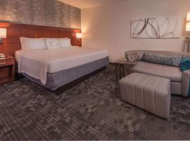 Sonesta Select Arlington Rosslyn, hotel near The Pentagon, Arlington