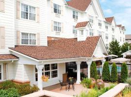 Sonesta Simply Suites Seattle Renton, отель в городе Рентон