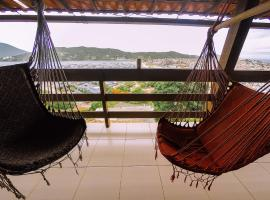 Estalagem Vista Mar, pet-friendly hotel in Arraial do Cabo