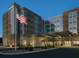 SpringHill Suites by Marriott Franklin Cool Springs, hotel in Franklin