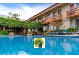 La Sabana Hotel Suites Apartments, hotel in San José