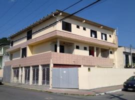 Residencial Manerich, Completo e bem localizado, apartment in Itajaí
