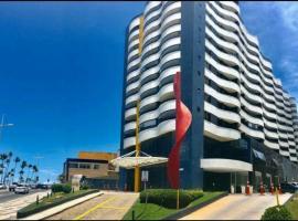 BAHIA SUITE, hotel in Armacao, Salvador