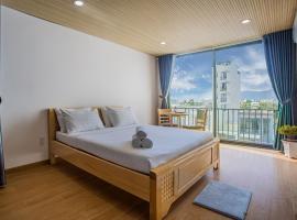 Xoro Apartment, budget hotel in Da Nang
