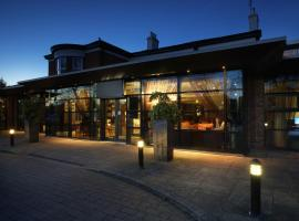Warrington Fir Grove Hotel, Sure Hotel Collection by BW, hotel in Warrington