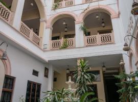 Kanhaia Haveli, hôtel à Pushkar