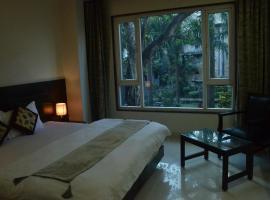 Hotel Sopan Heights, hotel near Sansad Bhavan, New Delhi