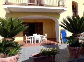 Residence Andrea a mare, apartment in Ischia