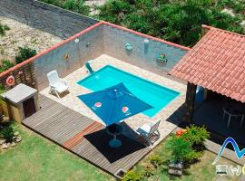 ArraialMagic by Moriah Turismo, hotel with pools in Arraial do Cabo