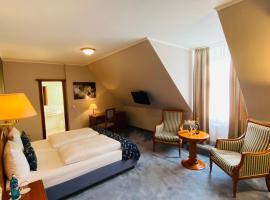 SeeZeit Hotel, Hotel in der Nähe von: Tropical Islands, Motzen