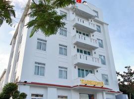Khách sạn Thái Bình, hotel in Con Dao