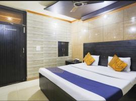 Ghaziabad Int, hotel in New Delhi