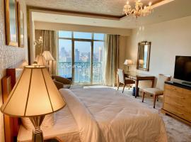 Chez Haytham At Four Seasons Residential Suite, ξενοδοχείο στο Κάιρο
