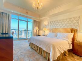 Chez Haytham At Four Seasons Nile Plaza Residential Suite، فندق في القاهرة