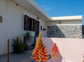 Villa Valia- Relaxation and Cretan hospitality, holiday home in Ierápetra