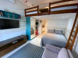 Apartamento - Itaipava, pet-friendly hotel in Itaipava