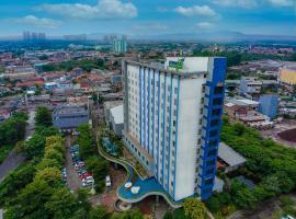 PrimeBiz Cikarang, hotel near Wibawa Mukti Stadium, Cikarang