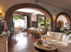 Al Barilotto del Nonno, отель в Позитано