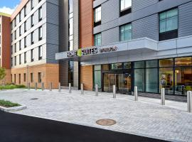 Home2 Suites By Hilton Boston South Bay, hotel in Boston