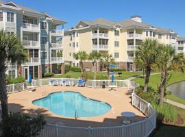 Magnolia Pointe by Palmetto Vacations, villa in Myrtle Beach