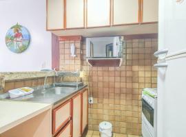 Ap Vista Mar, serviced apartment in Salvador