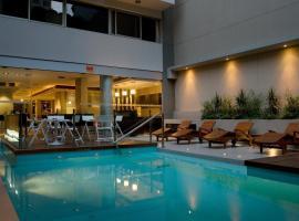 Ayres Recoleta Plaza, hotel en Buenos Aires