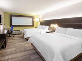 Holiday Inn Express & Suites Houston - North I45 Spring, an IHG Hotel, hotel in Houston