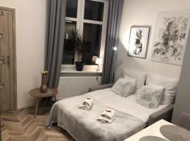 Apartment Katowice Center – obiekty na wynajem sezonowy w mieście Katowice