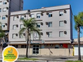 Hotel Expressinho, hotel in Porto Alegre