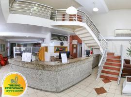 Hotel Express Mauá, hotel near Rio Grande do Sul Art Museum, Porto Alegre