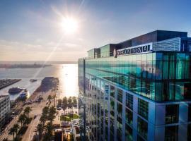 InterContinental San Diego, an IHG Hotel, hotel in San Diego