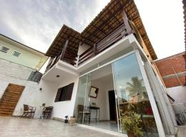 Pousada do Foguete, self catering accommodation in Cabo Frio