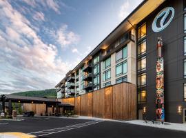 7 Cedars Hotel & Casino, готель у місті Сквім