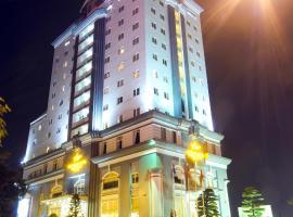 Seastars Hotel Hai Phong, hotel in Hai Phong