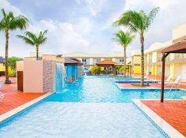 Pearl Aruba Condos, hotel perto de Praia de Eagle, Palm-Eagle Beach