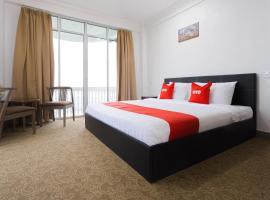 OYO 90043 Jasni Rijan Resort, hotel in Ranau