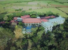 Centauria Wild, hotel in Udawalawe