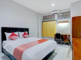 OYO 90089 Hotel Satria Syariah, hotel in Denpasar