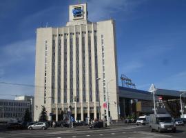 Гостиница Экспресс, отель в Минске