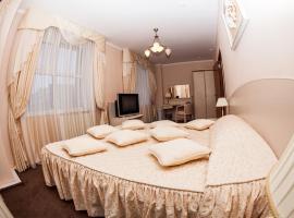 Ямал Отель, отель в Новом Уренгое