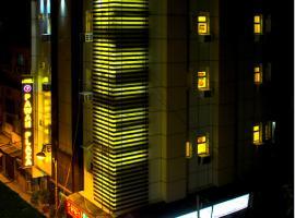 Hotel Pawan, budget hotel in New Delhi
