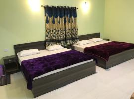 HAPPYSTAY rooms and cottages, hotel in Ooty