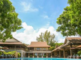 Ombak Villa Langkawi, resort in Pantai Cenang
