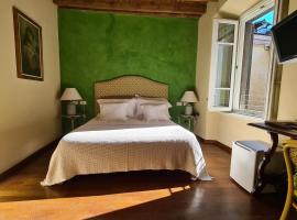 Hotel Piazza Vecchia – hotel w Bergamo