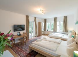 guenstigschlafen24 – die günstige Alternative zum Hotel, guest house in Munich