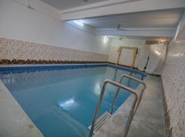 Mr. Camel Safari, hotel with pools in Jaisalmer