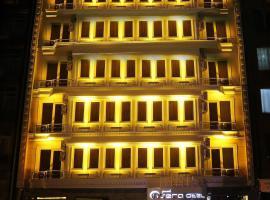 Grand Sera Hotel, hotel in Ankara