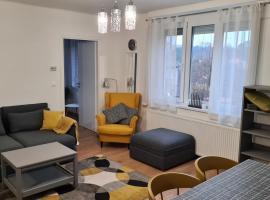 Pelso apartman, hotel poblíž významného místa Pláž Keszthely, Keszthely