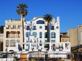 Hotel Diana, hotel near Water World, Tossa de Mar